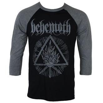 tričko pánské s 3/4 rukávem BEHEMOTH - FUROR DIVINUS - PLASTIC HEAD, PLASTIC HEAD, Behemoth