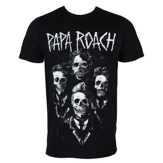 tričko pánské PAPA ROACH - PORTRAIT - PLASTIC HEAD, PLASTIC HEAD, Papa Roach
