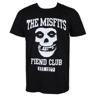 tričko pánské MISFITS - FIEND CLUB - PLASTIC HEAD, PLASTIC HEAD, Misfits