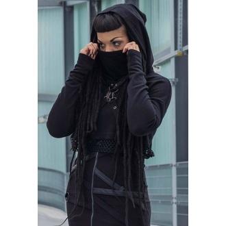 mikina dámská KILLSTAR - Dust Storm Cropped Hoodie - KSRA002130