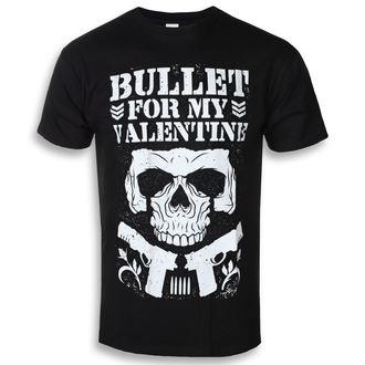 tričko pánské Bullet For my Valentine - Club - ROCK OFF, ROCK OFF, Bullet For my Valentine
