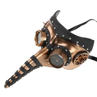 maska ZOELIBAT - Steampunk-Zanni, ZOELIBAT