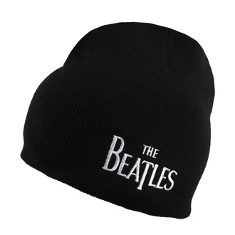 kulich Beatles - Drop T Logo - ROCK OFF, ROCK OFF, Beatles