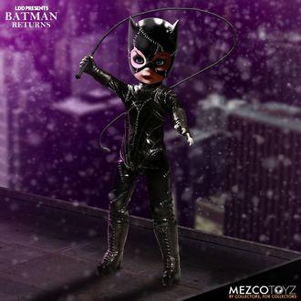 figurka BATMAN - Living Dead Dolls - Catwoman, LIVING DEAD DOLLS, Batman