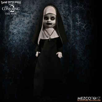 figurka The Nun - The Conjuring - Living Dead Dolls