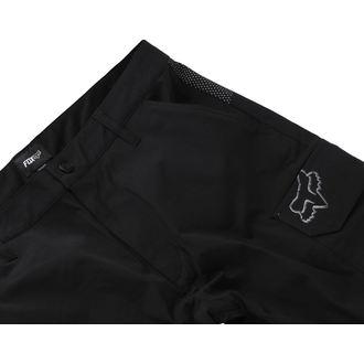 kalhoty pánské FOX - Pit Slambozo Tech Cargo - Black