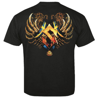 tričko pánské SABATON - Carolus rex - NUCLEAR BLAST, NUCLEAR BLAST, Sabaton