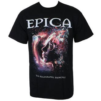 tričko pánské EPICA - HOLOGRAPHIC PRINCIPLE - JSR - EPC126