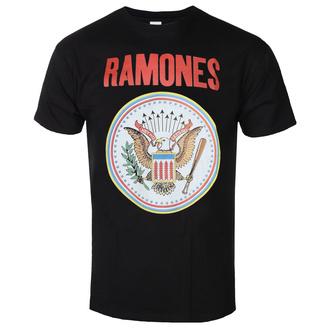 tričko pánské RAMONES - RED SEAL - BLACK - GOT TO HAVE IT, GOT TO HAVE IT, Ramones