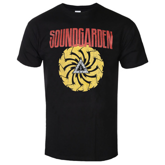 tričko pánské Soundgarden - LOGO - BLACK - GOT TO HAVE IT, GOT TO HAVE IT, Soundgarden