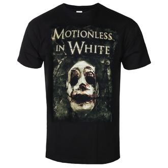 tričko pánské MOTIONLESS IN WHITE - UNMERCIFUL - BLACK - GOT TO HAVE IT, GOT TO HAVE IT, Motionless in White