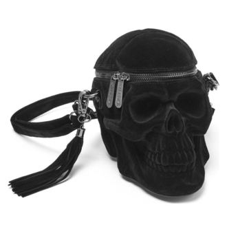 taška (kabelka) KILLSTAR - Grave Digger - Velvet