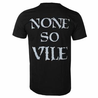 tričko pánské Cryptopsy - None So Vile - Black - INDIEMERCH - INM060
