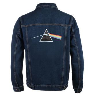 bunda pánská Pink Floyd - DSOTM Prism - DENIM - ROCK OFF, ROCK OFF, Pink Floyd