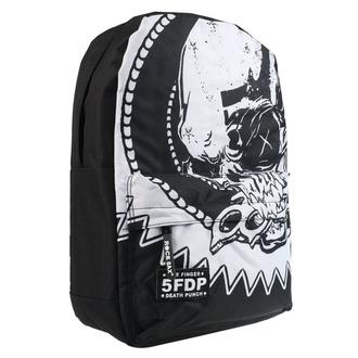 batoh FIVE FINGER DEATH PUNCH, NNM, Five Finger Death Punch