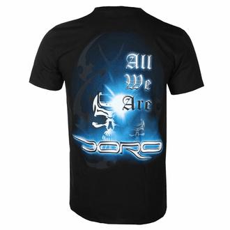 tričko pánské Doro - All We Are - ART-WORX, ART WORX, Doro