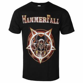 tričko pánské Hammerfall - Dominion World - ART WORX - 712056-001