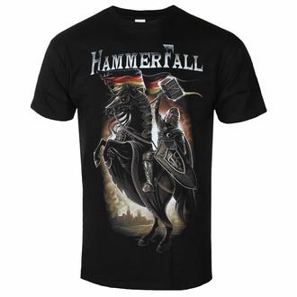 tričko pánské Hammerfall - Hector On Horse - ART WORX, ART WORX, Hammerfall