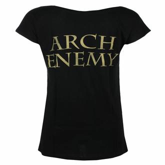 tričko dámské Arch Enemy - 25 Years, NNM, Arch Enemy