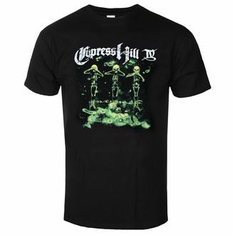 tričko pánské CYPRESS HILL - IV ALBUM, NNM, Cypress Hill
