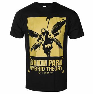 tričko pánské LINKIN PARK - 20th ANNIVERSARY - TS001OPTT