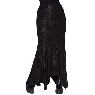 sukně dámská KILLSTAR - Elemental - KSRA002854