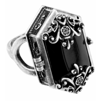 prsten KILLSTAR - Eliza Poison, KILLSTAR