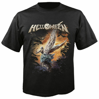 tričko pánské HELLOWEEN - Helloween angels - NUCLEAR BLAST - 30221_TS