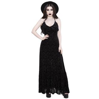 šaty dámské KILLSTAR - Eloise Maxi - KSRA001946