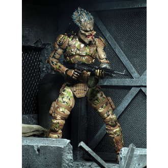 figurka Predator - 2018 Ultimate Emissary, NNM, Predator