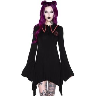 šaty dámské KILLSTAR - En-Crypted Collar - KSRA002366