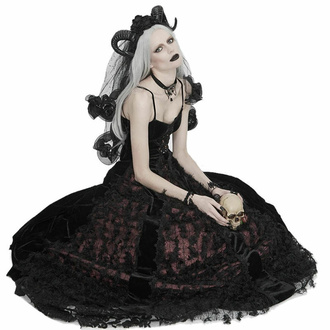 šaty dámské DEVIL FASHION - ESKT032