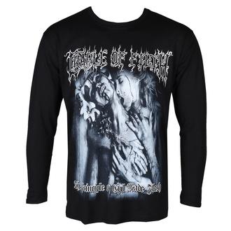 tričko pánské s dlouhým rukávem CRADLE OF FILTH - THE PRINCIPLE OF EVIL - PLASTIC HEAD - PH11563LS