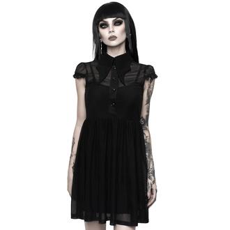 šaty dámské KILLSTAR - Eve Hallows Mesh - KSRA002553