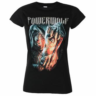 tričko dámské Powerwolf - Hourglass - DRM133297