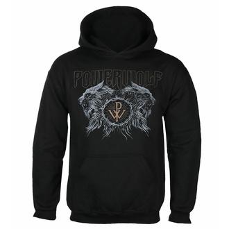 mikina pánská Powerwolf - Crest Wolves, NNM, Powerwolf