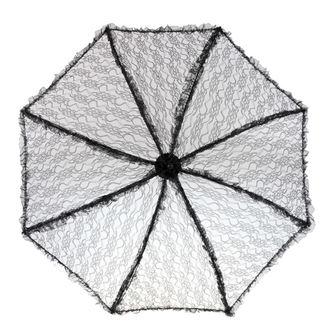 deštník ZOELIBAT - Schirm m. Volants, ZOELIBAT