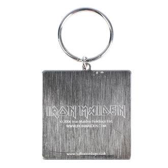 klíčenka (přívěšek) Iron Maiden - Killers, Iron Maiden