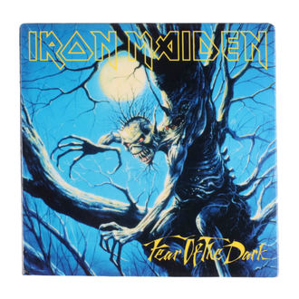 magnet Iron Maiden - Fear of the dark, Iron Maiden