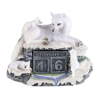 dekorace (kalendář) Mother's Watch, NNM