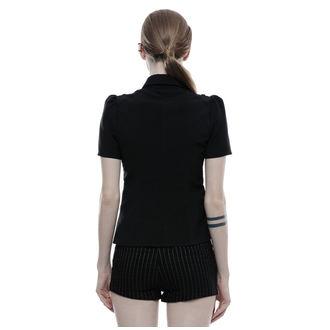 košile dámská PUNK RAVE - The Secret Order black, PUNK RAVE