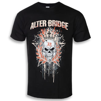 tričko pánské ALTER BRIDGE - Royal Skull - NAPALM RECORDS, NAPALM RECORDS, Alter Bridge
