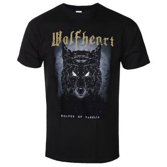 tričko pánské WOLFHEART - Wolves of Karelia - NAPALM RECORDS - TS_6021
