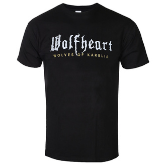 tričko pánské WOLFHEART - NAPALM RECORDS - TS_6088