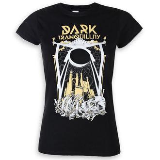 tričko dámské Dark Tranquillity - Festival 2015, Dark Tranquillity