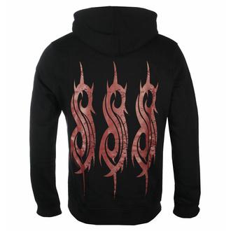 mikina pánská Slipknot - Goat Splatter Paint, NNM, Slipknot
