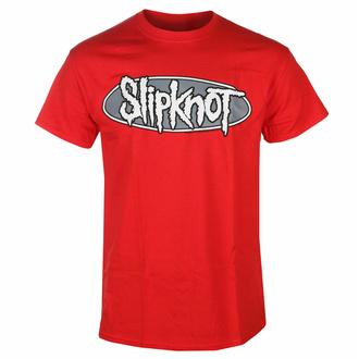tričko pánské Slipknot - 20th Anniversary Don't Ever Judge Me, NNM, Slipknot