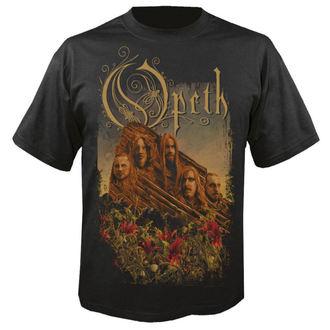 tričko pánské OPETH - Garden of the titans - NUCLEAR BLAST, NUCLEAR BLAST, Opeth