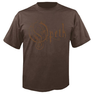 tričko pánské OPETH - Leaves - NUCLEAR BLAST, NUCLEAR BLAST, Opeth
