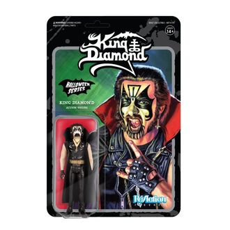 figurka King Diamond, NNM, King Diamond